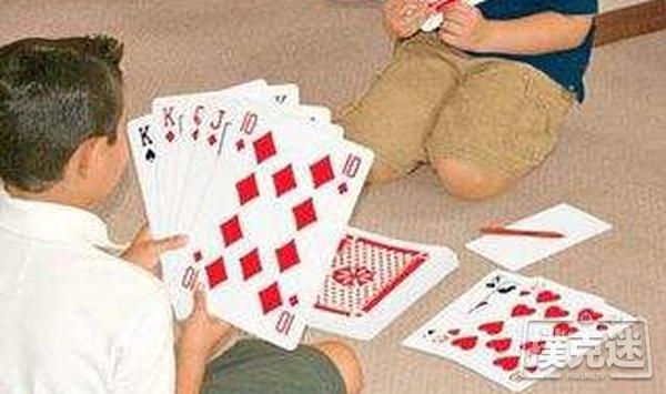 德州扑克中如何预置调整