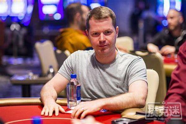 Jonathan Little谈德州扑克:两个常见错误