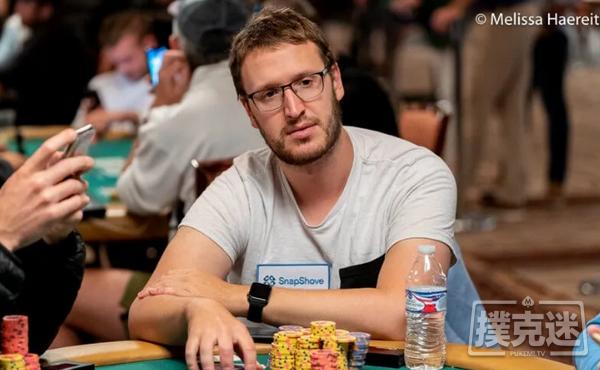 英国高手Max Silver宣布退出职业扑克界