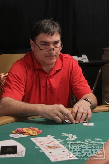 Keith Lehr:一位完全靠直觉打牌的职业牌手(下)