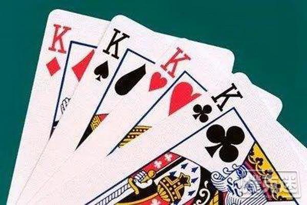 德州扑克对抗被动型跟注站的三个技巧