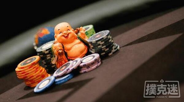 为什么说德州扑克是一种技巧性游戏而非赌博