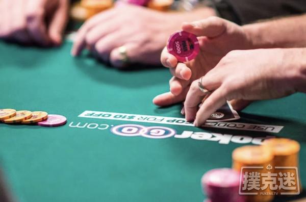 德州扑克策略:有时不妨开池溜进底池,一探究竟