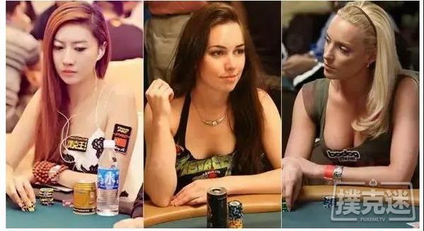 为什么要找会玩德州扑克的妹子做女朋友?