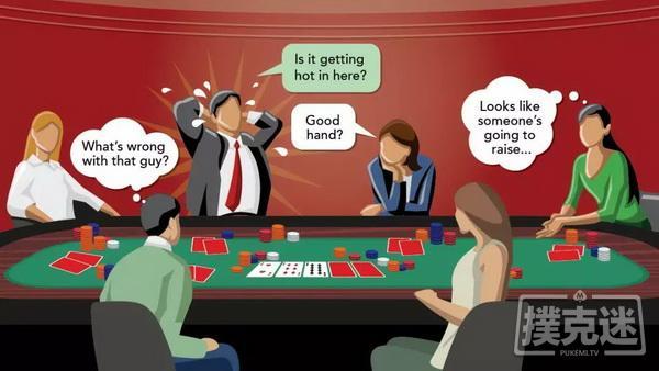 德州扑克牌桌没有必胜法,但低级别做到这3点准没错