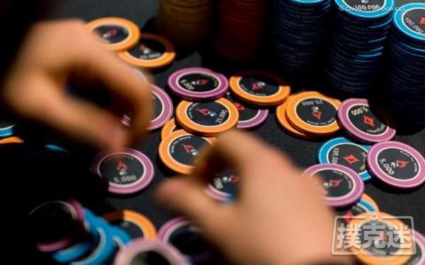 德州扑克在松而被动的牌局扩展你的范围
