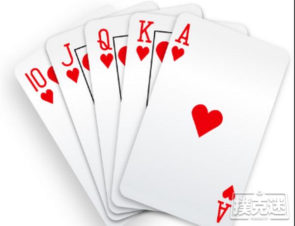 德州扑克如何平衡你的范围