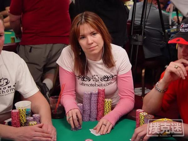 Annie Duke再次激怒了扑克界