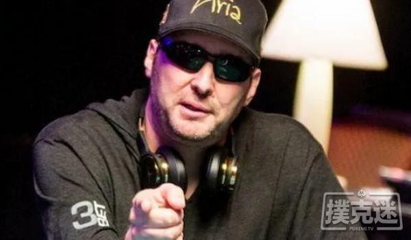 Phil Galfond因夸赞Hellmuth而遭到高额桌牌手们的抨击