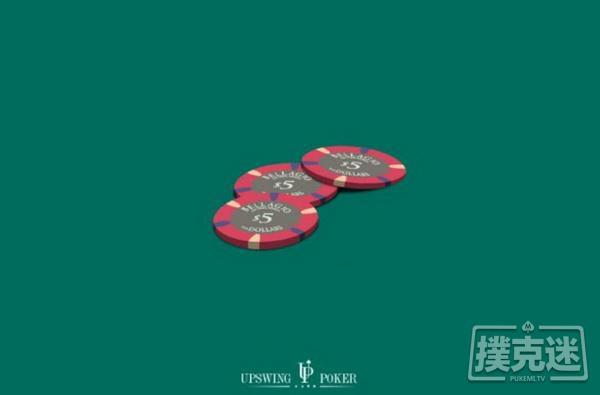 德州扑克如何对抗翻牌圈持续下注