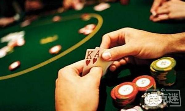 德州扑克如何在3bet底池游戏A高