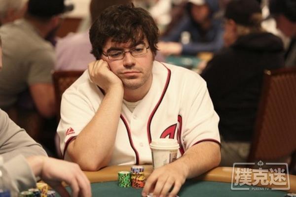 德州扑克对手在转牌圈在说什么?