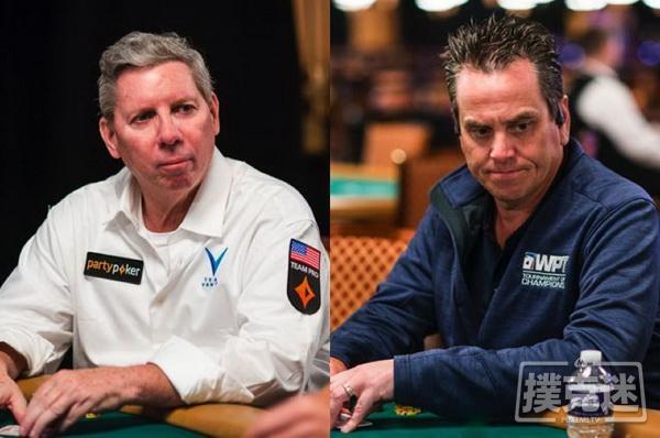 德州扑克降低还是保持:关于大盲底注的争辩