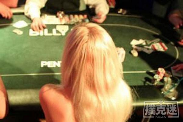 德州扑克何时你不该check-raise?