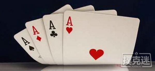 德州扑克对付业余玩家最基本的10条德扑翻牌后策略