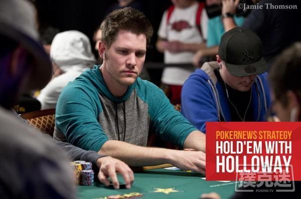 德州扑克John Beauprez为何放弃他的三条J?