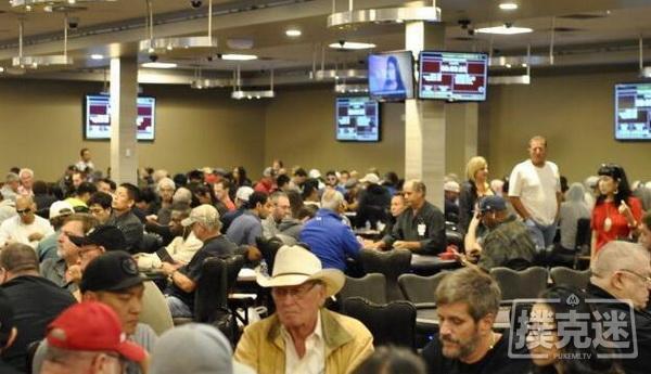 德州扑克你不应该打牌的八个时刻