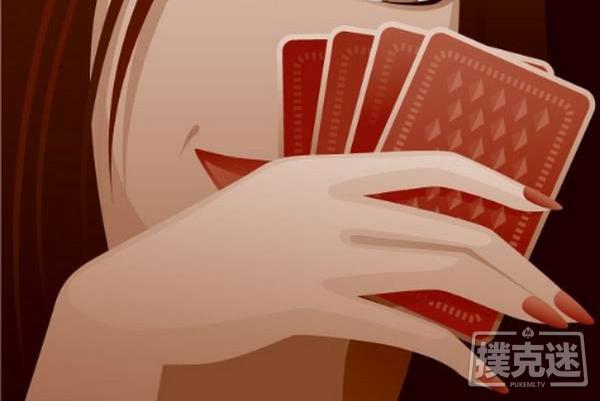 德州扑克如何快速区分职业玩家和休闲玩家