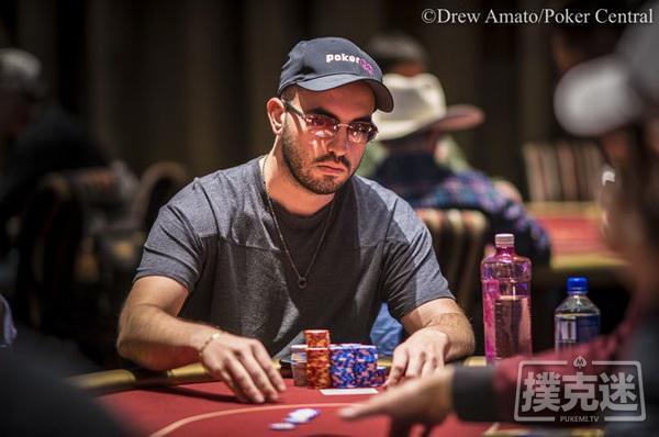 德州扑克Bryn Kenney谈自己和扑克大师赛