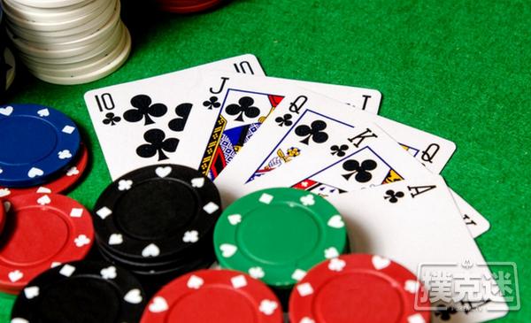 德州扑克牌技也能运用于现实生活