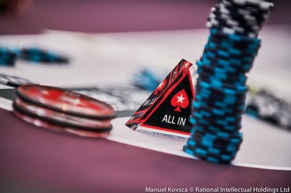德州扑克不要被幸运冲昏了头脑