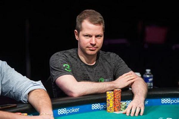 德州扑克一个有趣的WSOP决赛桌局面