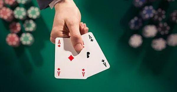 德州扑克对3bet弃牌
