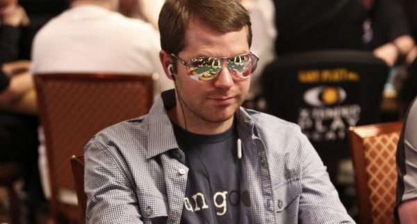 德州扑克大神:一个我经常在WSOP赛事中看到的错误