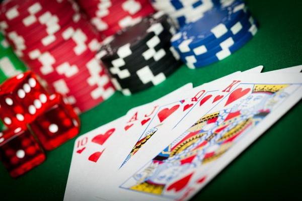德州扑克输牌者普遍爱说的七句话