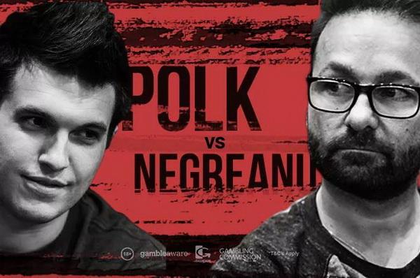 连胜两场,丹牛逆转局势暂时领先于Polk