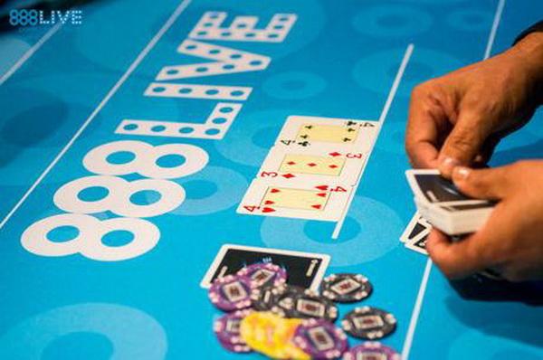 德州扑克你知道这些翻牌面的概率吗?