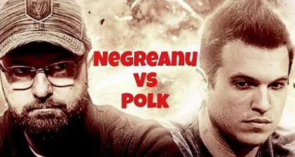 Perkins提出质疑,Polk和丹牛的单挑暂时搁置?