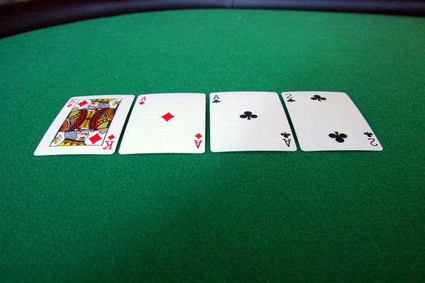 德州扑克Probe下注及其经典案例