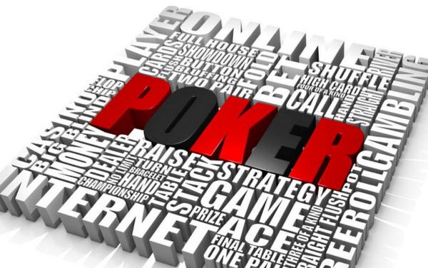 德州扑克四大牌手的扑克温馨建议
