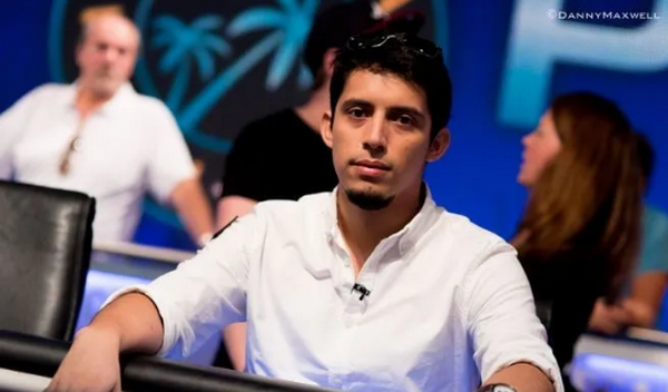 Diego Ventura赢得加勒比海扑克派对主赛冠军