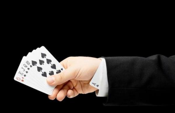 德州扑克底牌组合&翻前游戏的基本法则
