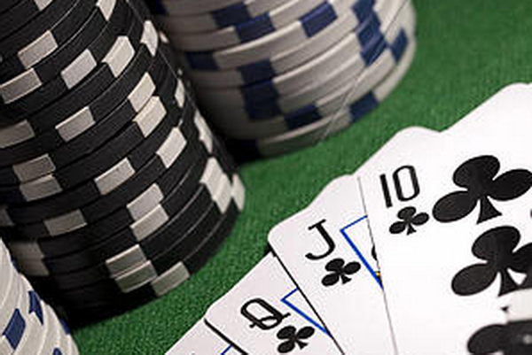德州扑克关于平衡的一些说明