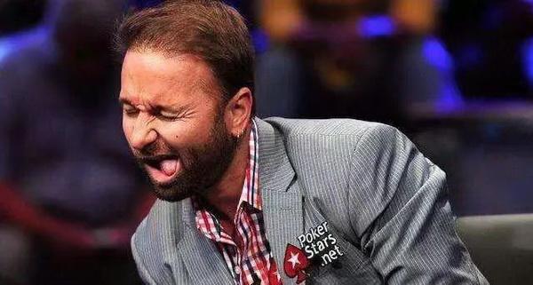 丹牛笑看一天输掉33万美金 下风期就是这么可怕!