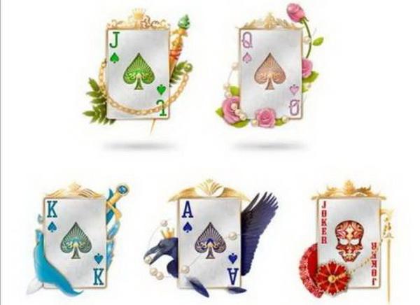 德州扑克三个典型特征-1