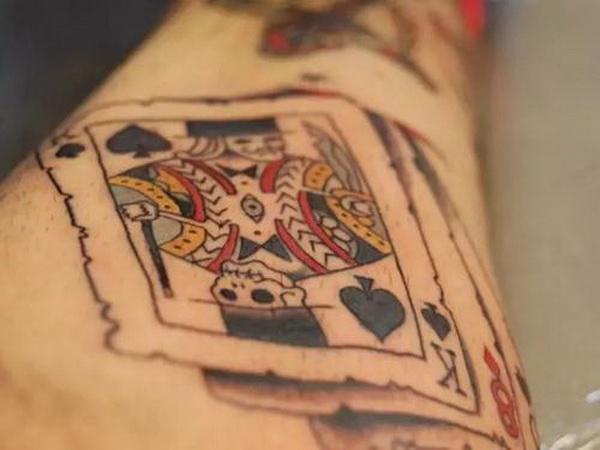 德州扑克核心概念-3