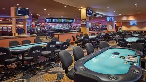 Bally's将在疫情限流期间举办大型扑克比赛