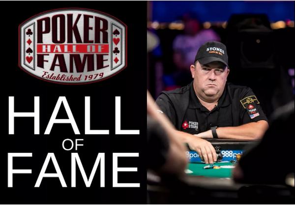 为什么扑克名人堂现在每年只录取一名选手?