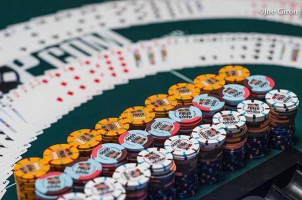 你知道这些德州扑克缩略语吗?
