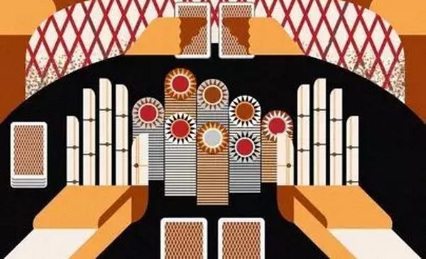 这7条德州扑克牌技以外的建议,你也来听听