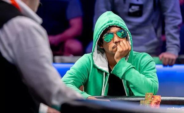 2020 WSOP主赛事国内赛战报:Hellmuth和Galfond出局 筹码领先者竟是...
