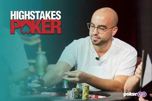 """全新的 """"High Stakes Poker """"第八季将于今日开播!"""