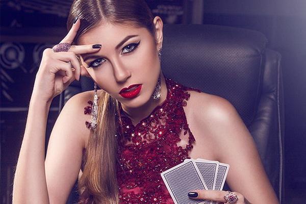 如果你的约会对象是一名德州扑克玩家