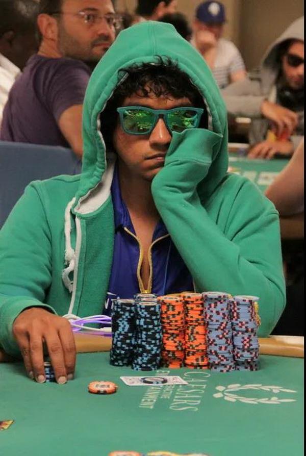 真可惜!三条WSOP金手链获得者因为疫情被取消WSOP参赛资格!