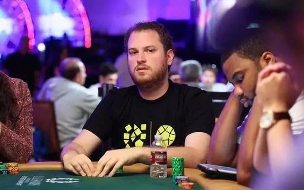 解读全能牌手Scott Seiver WSOP决赛桌成员被指控进行多账户操作