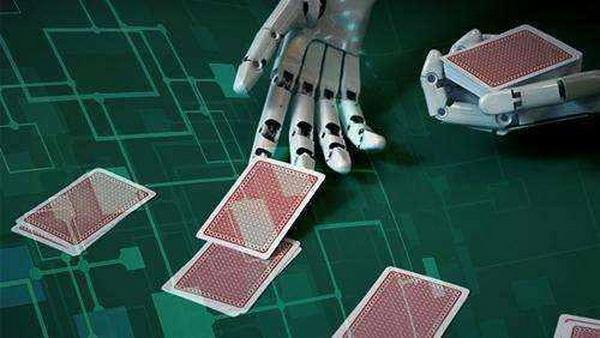 德州扑克翻牌前与翻牌后的牌桌形象